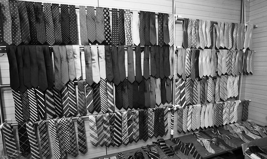 由里さんの織物